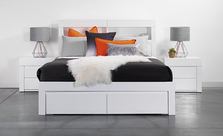 Buy Beds, Mattresses and Bedroom Furniture Online in Melbourne ...